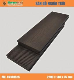 Sàn gỗ Timberman 140S25